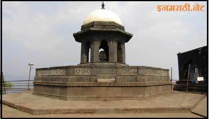 raigad fort information in marathi
