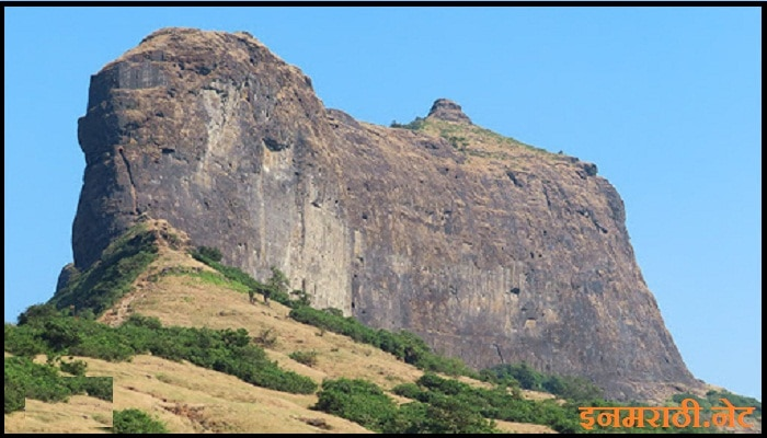 harihar fort information in marathi wikipedia