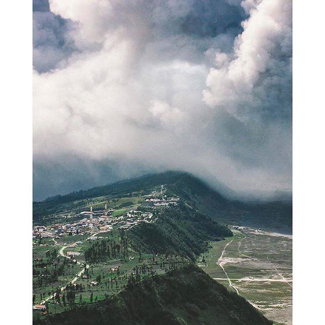 Bromo Volcano - https://goo.gl/maps/iSNDPsTyoFx#jawa #indonesia #bali #ява #индонезия #бали