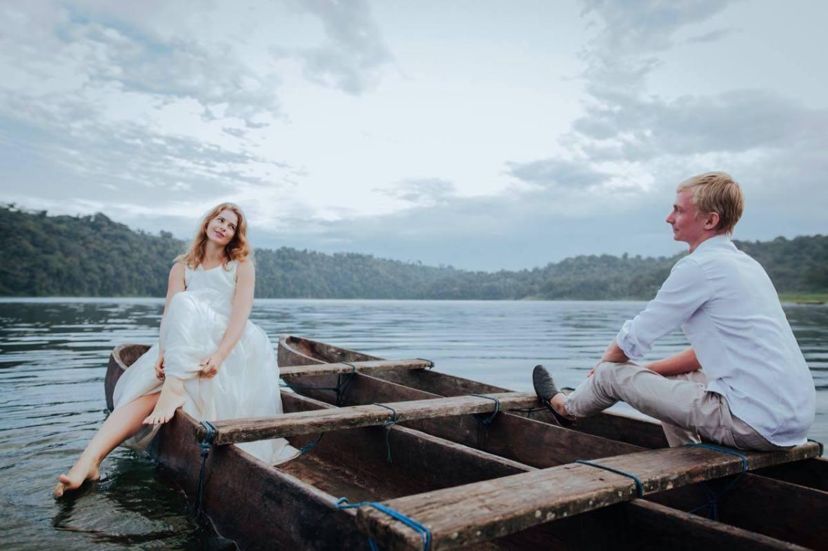 свадебный фотограф бали