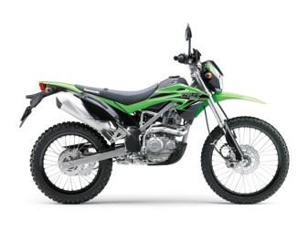 Kawasaki аренда мотоцикла на Бали