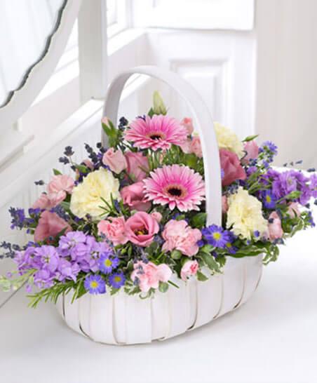 Доставка цветов на Бали, подарки, букеты