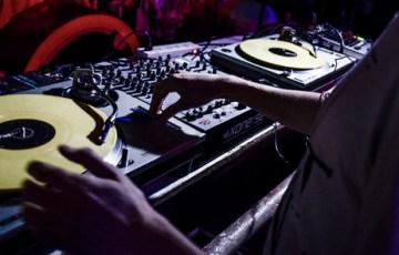 Panorama DJ