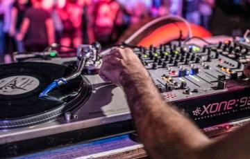 Escuela de DJ