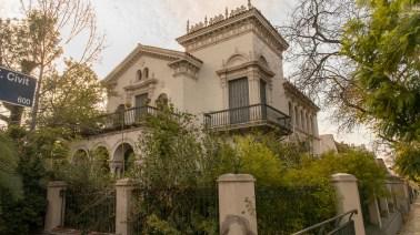 Casa Arenas.