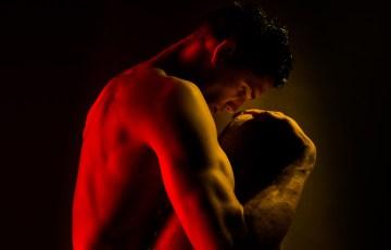 Sensualidad Masculina H Di Lorenzo