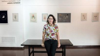 Natalia Quesada