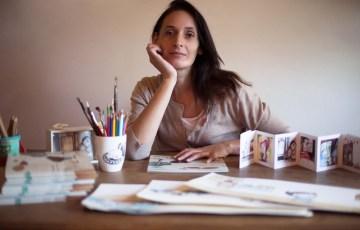 Vicky Malamud - PH MONA GUERRERO