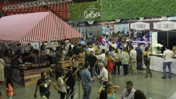 Feria Conboca