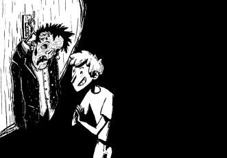 Juegos Macabros, de Mariela Slosse y Fernando Carmona.