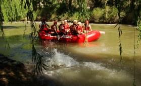 Rafting Atuel Foto Val Mendez