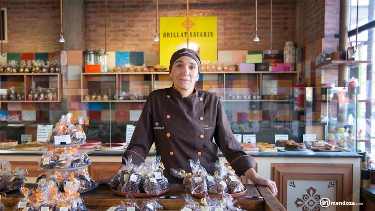 Inmendoza Brillant Savarin nueva pastelera 03