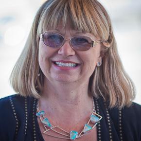 Geri Comstock