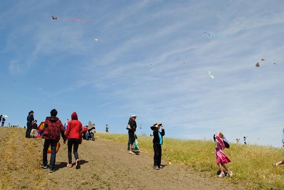Kite Day second