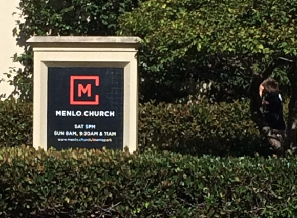 Menlo Church