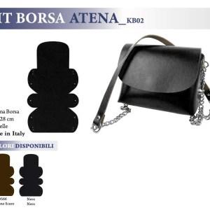 Kit Borsa Atena