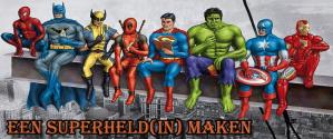 een-superheld-maken