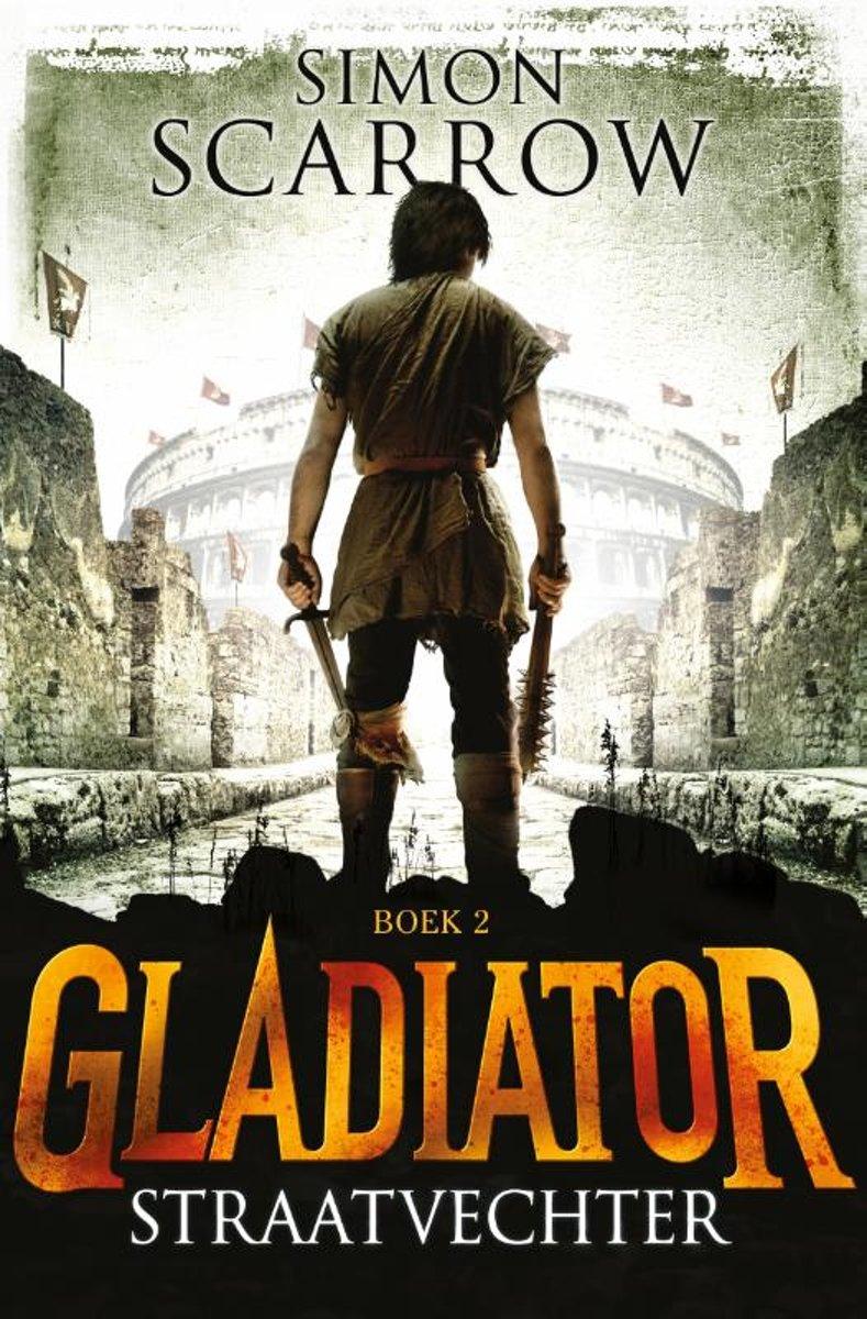 Gladiator - Straatvechter