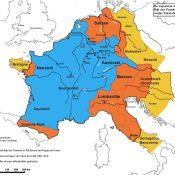 Land Karel de Grote