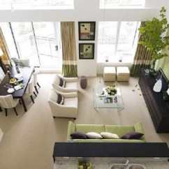 Decorate Living Room Pictures Buy Set 4 Tricks To Your And Dining Combo 4tricks
