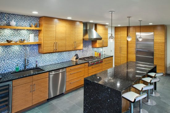 Add Character And Functionality To Your Modern Kitchen By