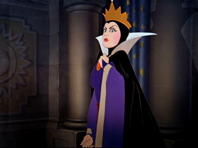 List Of The Most Evil Disney Villains Of All