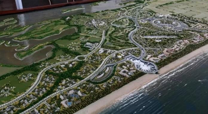 AMLO analiza desarrollar proyecto turístico en Playa Espíritu : Inmobiliare