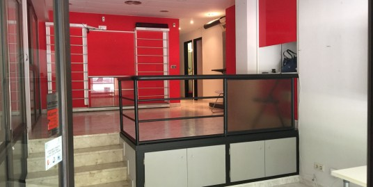 Ref. 102 – Local Zona Cendrassos