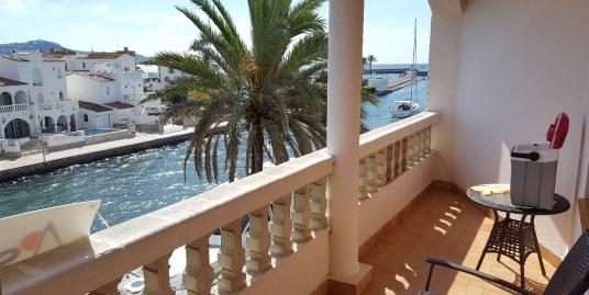 Ref. 503 – Apartament amb vistes al mar