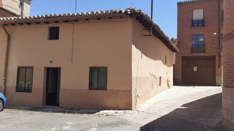 Casa en calle Hornos 5