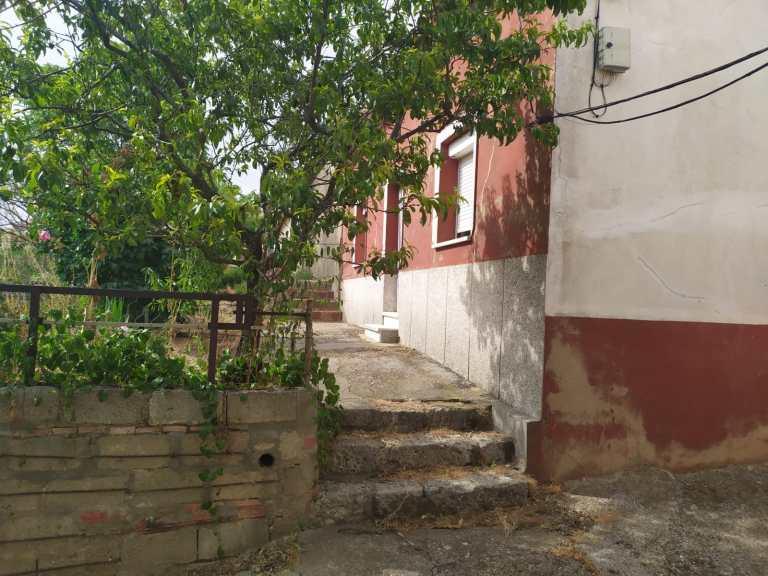Casa en Ctra. de la Estación