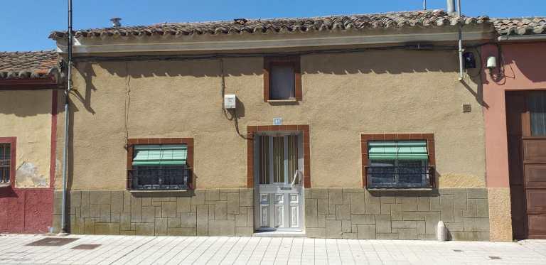Casa en calle san Antón
