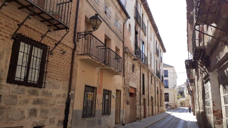 Local calle Perezal
