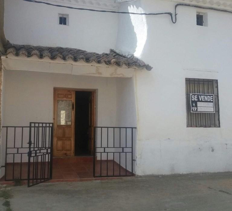 Casa en calle Cerecinos (Pinilla De Toro)