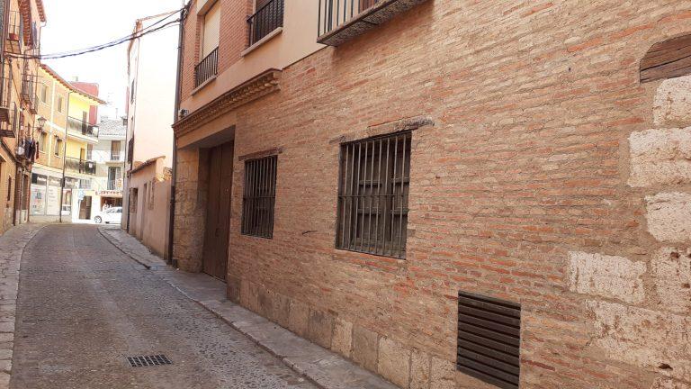 Local Calle Ordoñez