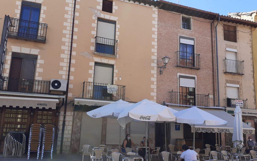 Local calle Puerta del Mercado