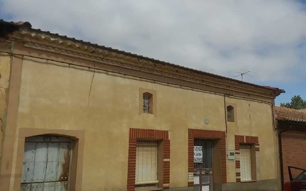 Casa en Calle Nueva Villardondiego.