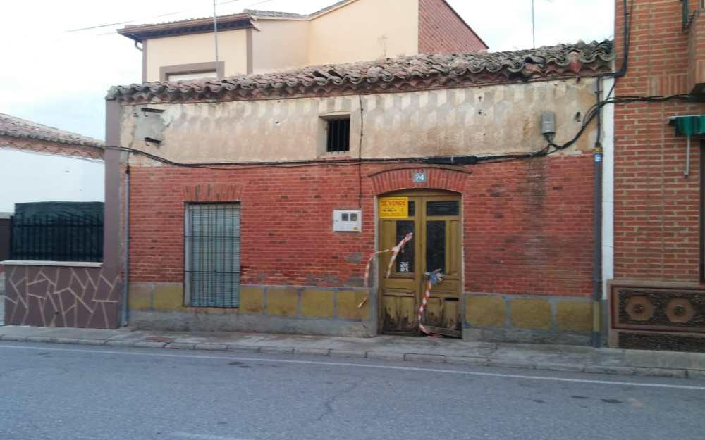Solar en Calle Real de Pedrosa San Roman De Hornija