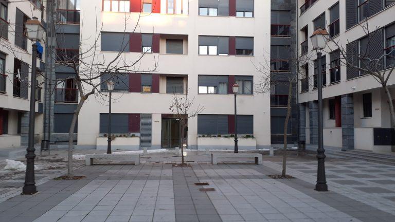 Apartamento Plaza Conde Duque de Olivares