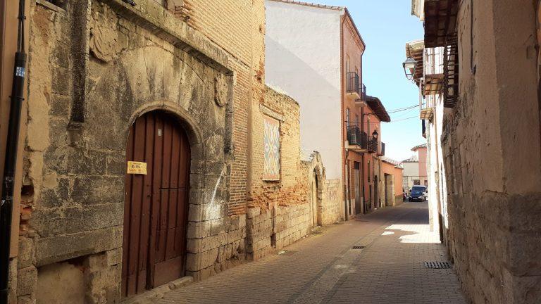 Solar en Calle La Antigua.