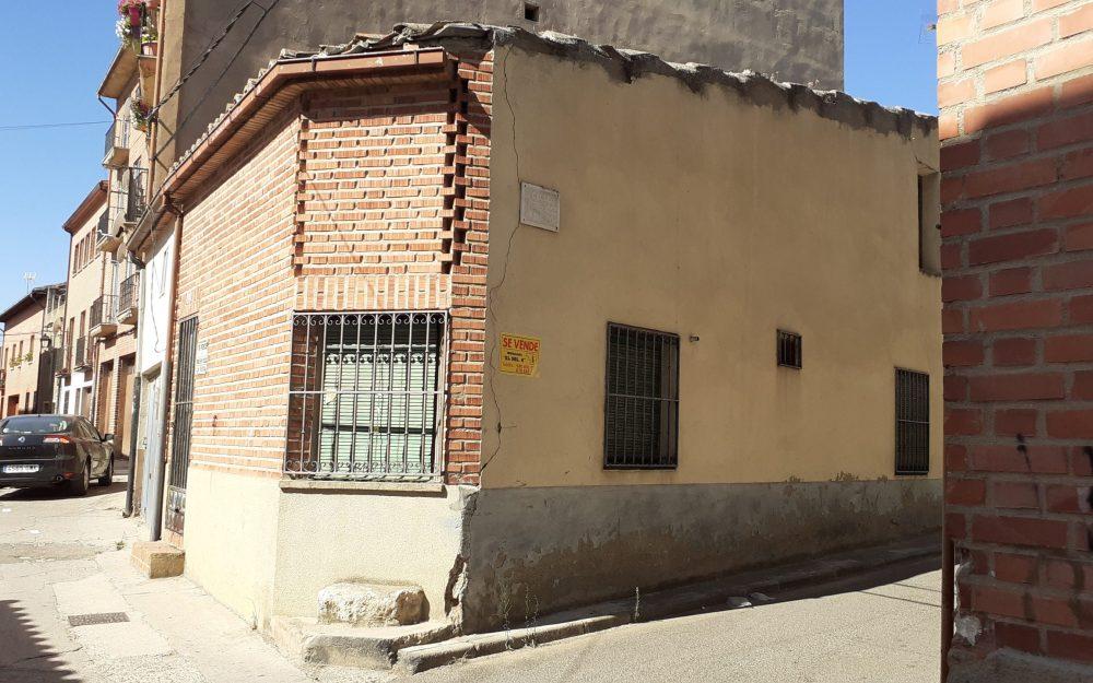 Casa en Calle Dº Diego