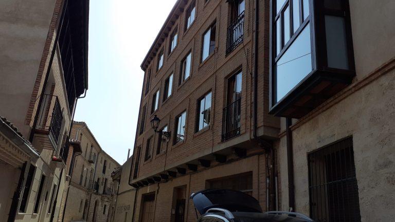 Piso en Calle Trascastillo
