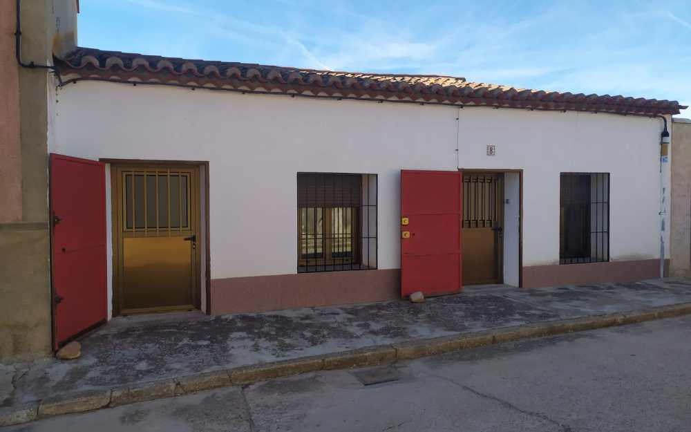 Casa C/ Regalizal San Roman