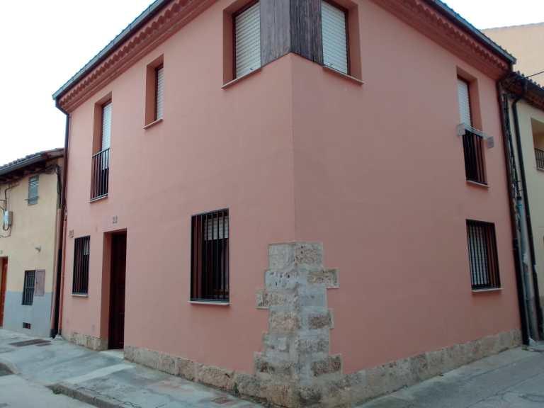 Casa Calle Hornos