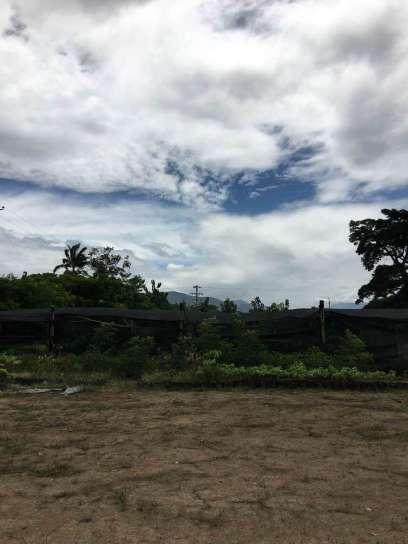 Venta lote 3.850m2 las palmas, finca el retazo 1756, Villa del Rosario