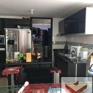 Vendo Casa 4 Habitaciones, Conjunto Dubai, los Patios cod 1796