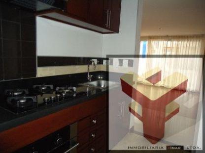 Vendo Apartamento 2 habitaciones en Tunja, Boyacá