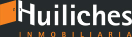 Logotipo de la inmobiliaria Huiliches
