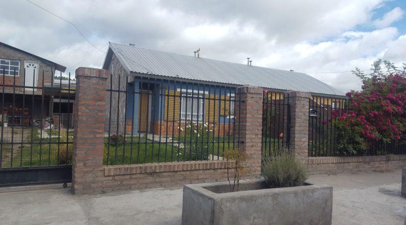 Casa amueblada