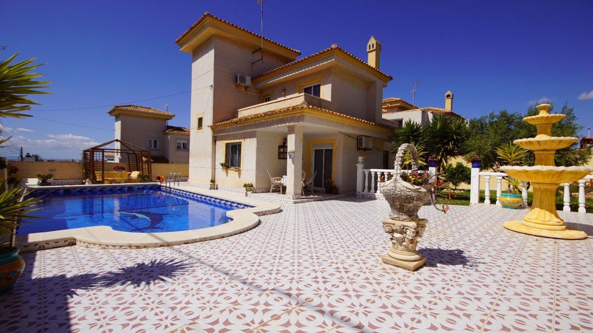 Revente prive  Villa  Torrevieja